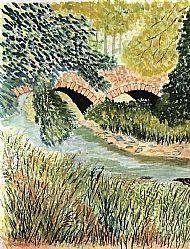 Kathleen Murray, The Bridge