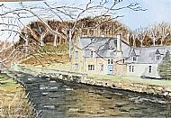 Kathleen Murray, Tower Lodge, Golspie SOLD