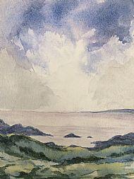 Lesley Adamson, Shoreline SOLD
