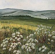 Margaret Muiry, Mearns Landscape