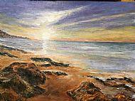 Nancy Galashan, Rocky Coast