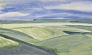 Susie Smith, Summer on The Downs