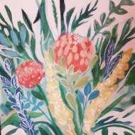 Adela Crone B.Des, Colour Burst