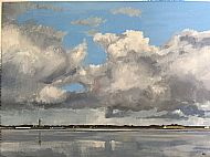 Ann Morphy,Montrose Basin