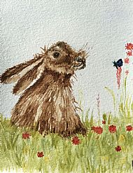 Hare 2 SOLD