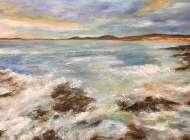 Nancy Galashan, Sea and Shoreline