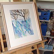 Blue Woods 2
