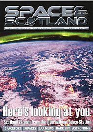 Space & Scotland Magazine (Issue 1)