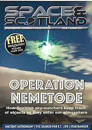 Space & Scotland Magazine (Issue 3)