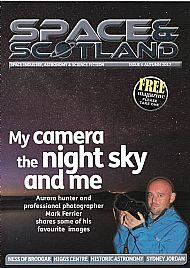 Space & Scotland Magazine (Issue 4)