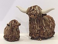 'Muckle and wee Coo' boxed set'