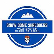 Dome (fridges) Shredders Wax