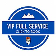 VIP Full Service for Skis and Board