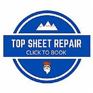Top Sheet Repair