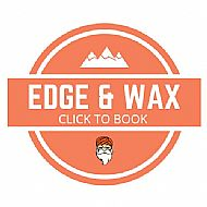 Edge and Hot Wax for Skis and Board