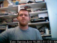 Webcam Piccie