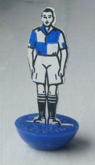 12. Bristol Rovers