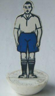 18. Glory Glory Tottenham Hotspur