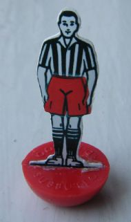 38. Grimsby Town