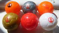 Photo-real set balls