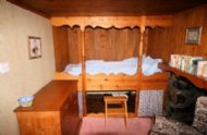 boxbed room