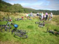 Great Sleat Cycle Week