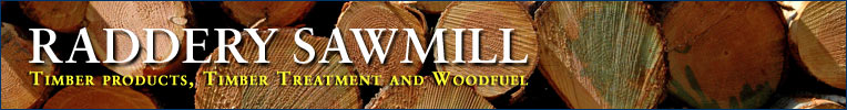 Raddery Sawmill