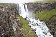 Waterfalls a-plenty