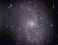 M33: The Pinwheel Galaxy - George Dingwall