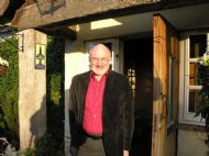 howie firth mbe