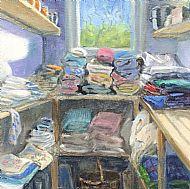 My Linen Cupboard