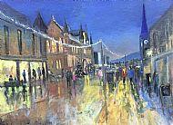 Inverness Christmas
