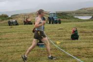 Men's Hill Race Winner