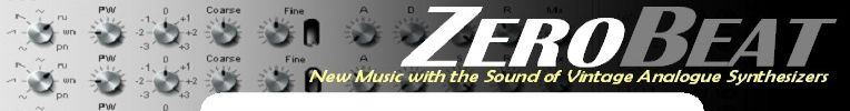 ZeroBeat Official Website