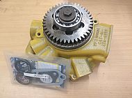 Caterpillar C12 Reconditioned Water Pump 352-2077 0R-0705