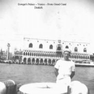 Dowagers Palace venice