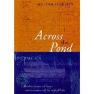 across the pond by malcolm archibald