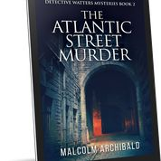 THE ATLANTIC STREET MURDER
