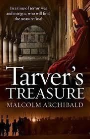 tarver's treasure by malcolm archibald