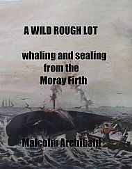 a wild rough lot by malcolm archibald
