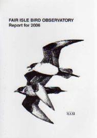 Fair Isle Bird Observatory Annual Reports