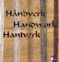 Handwork Edited by Anne Sinclair