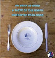 A Taste of the North edited by Emma Perring.