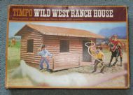 TIMPO WILD WEST RANCH BOXED