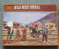 TIMPO WILD WEST CORRAL BOXED