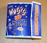 Wotsits 3D Whooshers