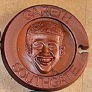 Bronze Gareth Southgate