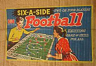 Six a side football