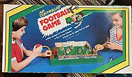 Air Controlled Football Game