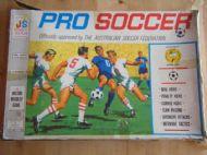 Pro Soccer Australia